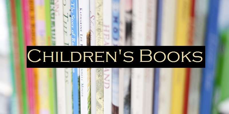 Children's Books Final