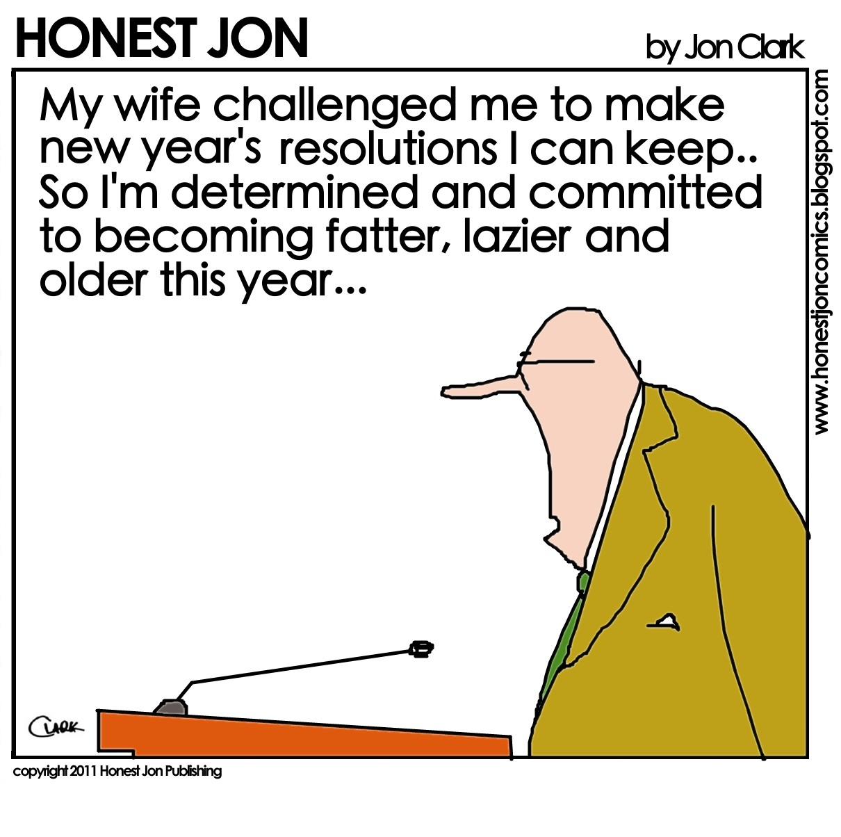 Top ten new year\'s resolutions humor new--year.info 2019