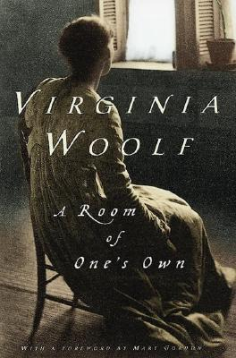 A-Room-of-One-s-Own-Woolf-Virginia-9780156787338