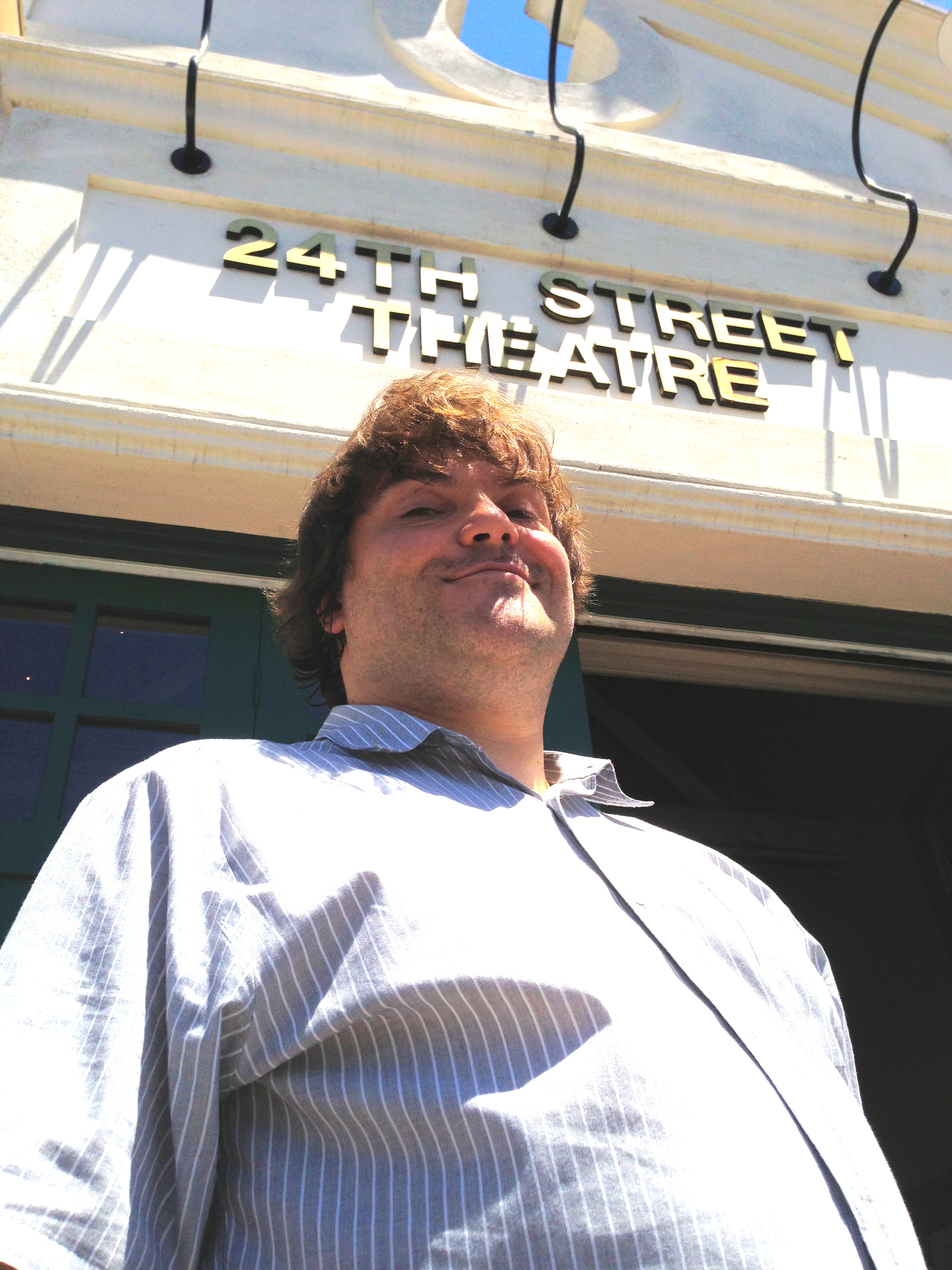 Photo Provided by 24th Street Theatre