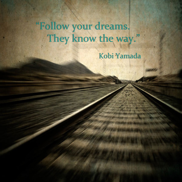 FollowYourDreamsQuote