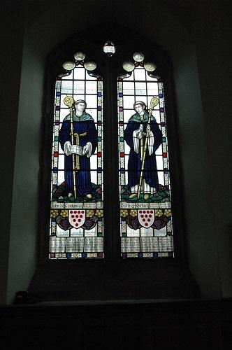 Guild Chapel - Window 6