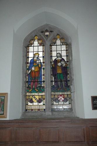 Guild Chapel - Window 7