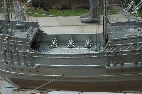 Shakes House - Tempest Ship 3
