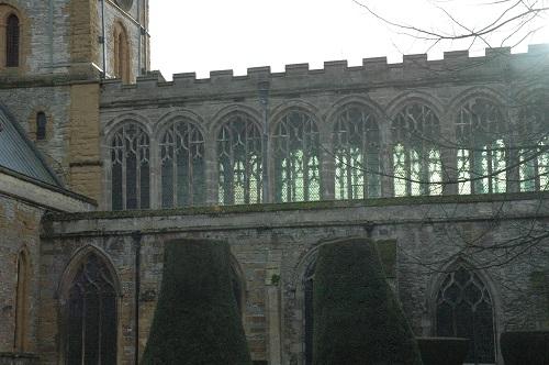 Trinity Church 4