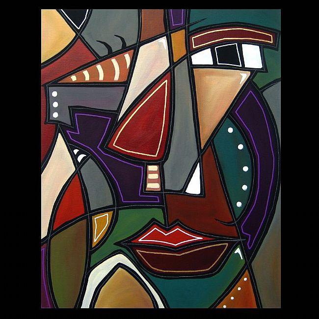 Pintura: Thomas C. Fedro